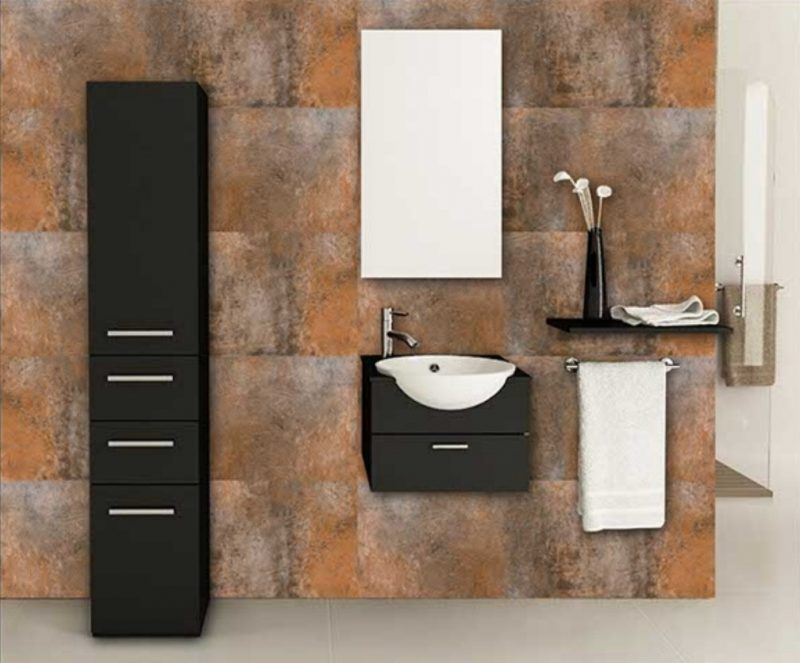 Digital Matt Ceramic Wall Tiles