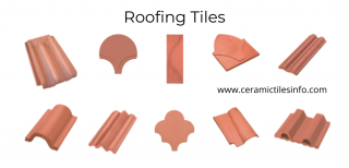 Roofing Tiles Morbi
