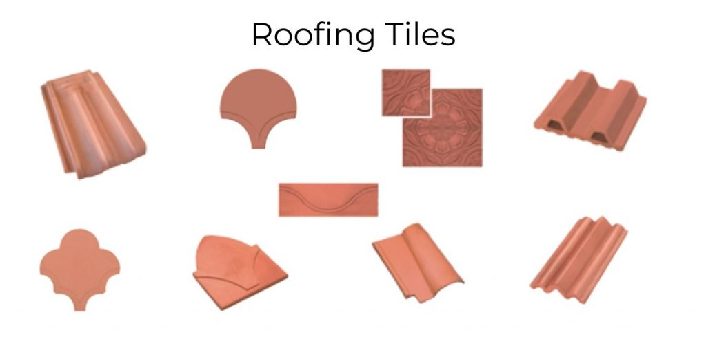Roofing Tiles Company in Morbi