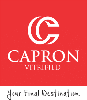 Capron vitrified tiles morbi