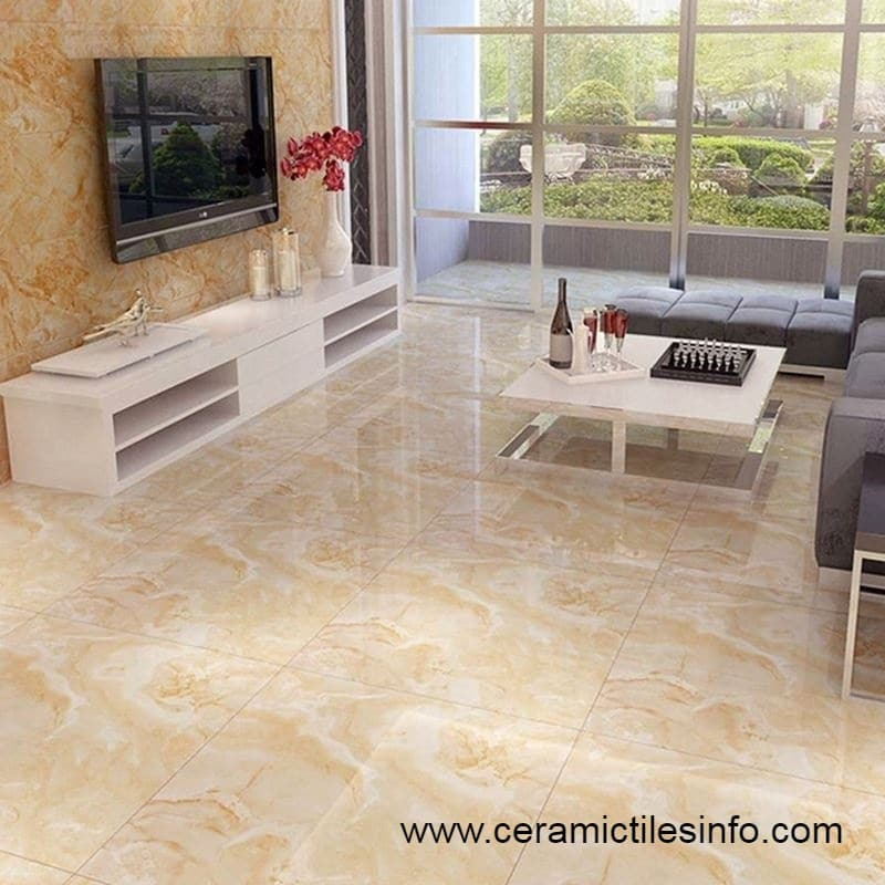 Porcelain Tiles - Vitrified Tiles